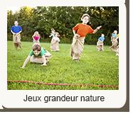 jeux grandeur nature